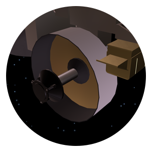 image of voyager's infrared interferometer spectrometer and radiometer