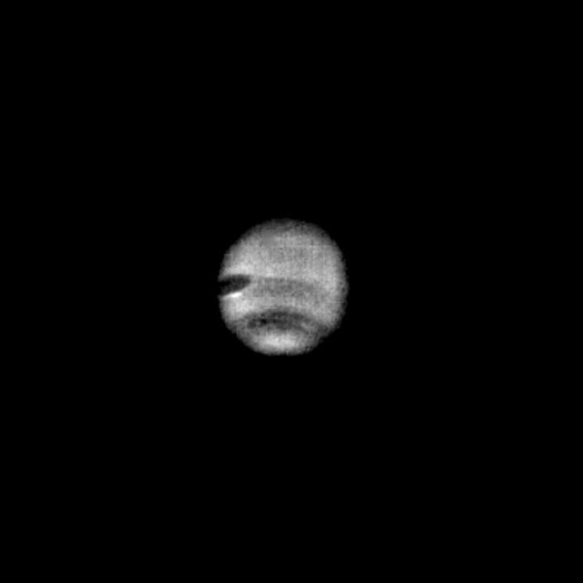 Image result for neptune picture from voyager 2