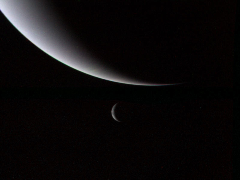 voyager 1 neptune - photo #18