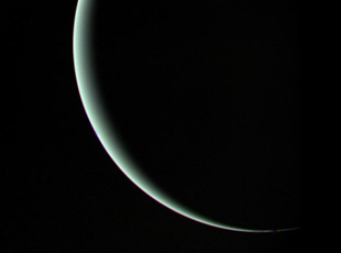 Image of Uranus