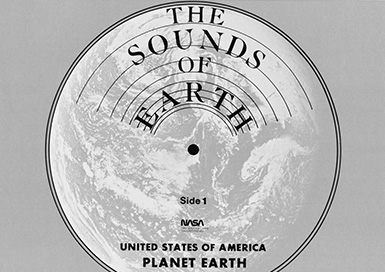 Sounds of Earth Record