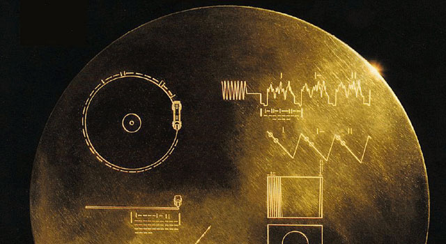 Voyager at 30: Looking Beyond and Within